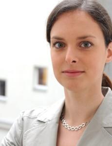 Stefanie Barz , Forschung ,